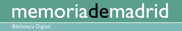 Ir la la página web de la Biblioteca Digital memoriademadrid