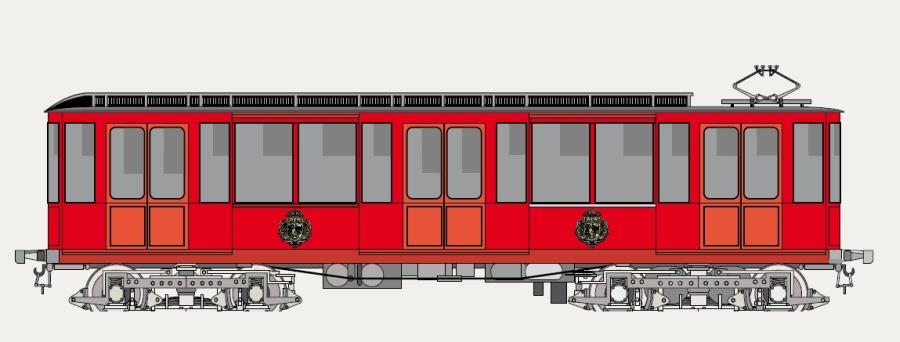 Breve historia de los trenes del Metro de Madrid (I)